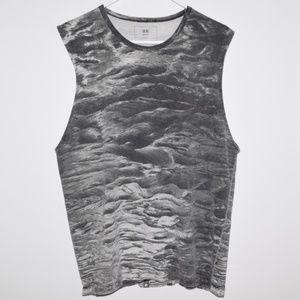 DOPE Spring 2015 Men's Sleeveless Shirt